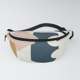 Shape Study #29 - Lola Collection Fanny Pack