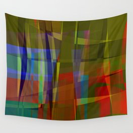 1955 Wall Tapestry