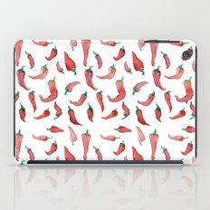 Chili pattern iPad Case