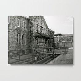 eastern state pen Metal Print