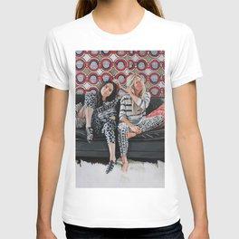 Brynn and Kristin T-shirt