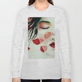 Head Wounds Long Sleeve T-shirt