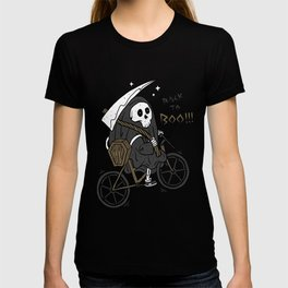 Back to Boo!!! T-shirt