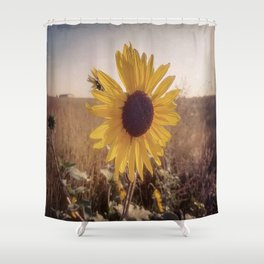 Imperfections Shower Curtain