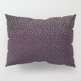Ombre Dots Pillow Sham