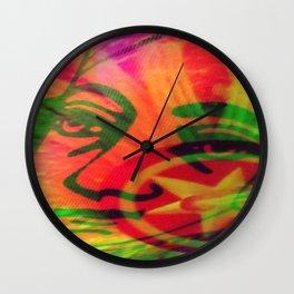 Estrella Queen Wall Clock