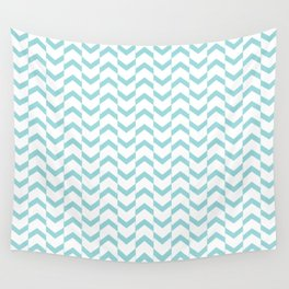 Limpet shell chevron  Wall Tapestry