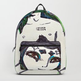 Pale Figure Backpack