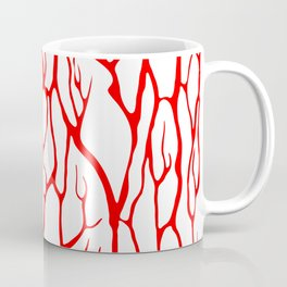 Red river Coffee Mug