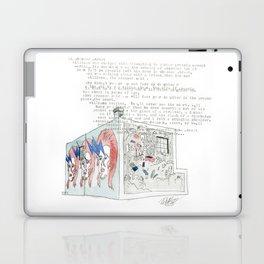 44 Ghuznee Street Laptop & iPad Skin