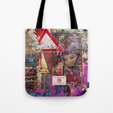 You Can't Miss the Bear Tote Bag