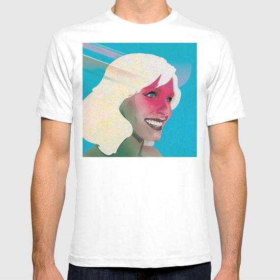 Classy- Kristen Bell T-shirt
