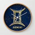 Gemini Zodiac Sign by naturemagick