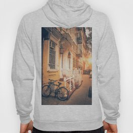 New York City Hoody