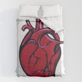 Mi Corazon Comforters