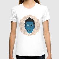 seinfeld T-shirts featuring Cosmo Kramer - Seinfeld by Kuki