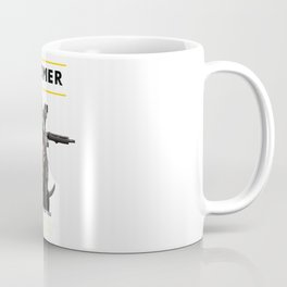 Boomer Fights For You Coffee Mug