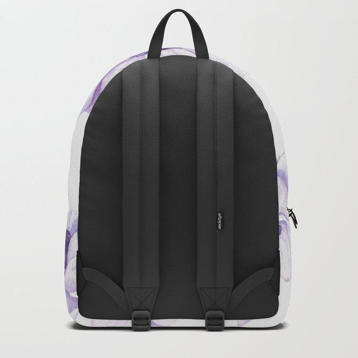 Anemones #society6 #buyart Backpack