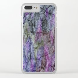 Mystic Device Clear iPhone Case