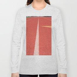 Tracks Long Sleeve T-shirt
