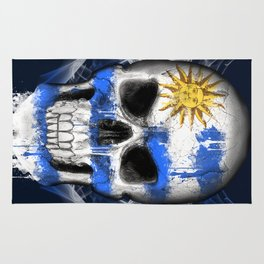 To The Core Collection: Uruguay Rug