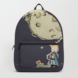Little Prince Backpack