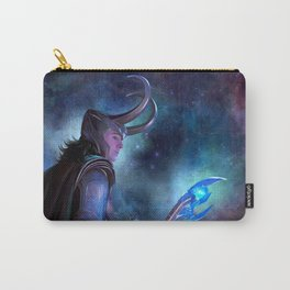 Loki Carry-All Pouch