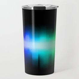 Soundwave cells Travel Mug