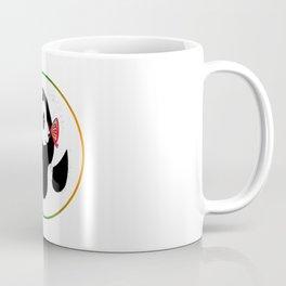 Positive Space Coffee Mug