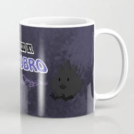 I Want to Ride my Chocobro All Day Coffee Mug