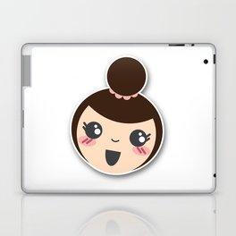 Happy Kim! Laptop & iPad Skin