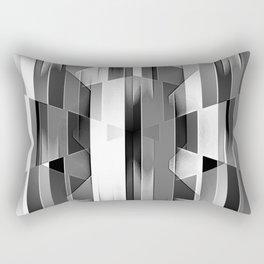 This is not Emerald City Rectangular Pillow