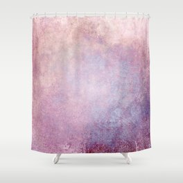 Abstract XXIV Shower Curtain