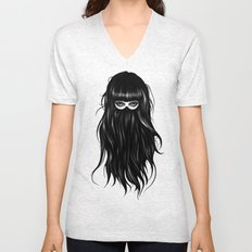 It Girl Unisex V-Neck