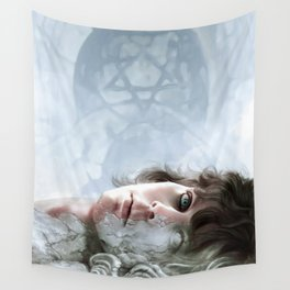 Resurrection Wall Tapestry