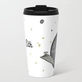 Le Petit Sith Travel Mug