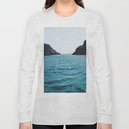 Firm Footing Long Sleeve T-shirt