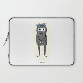 The Birthday Monster Laptop Sleeve