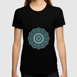 Eastern Mandala 1 T-shirt