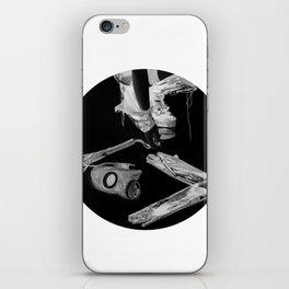 Fetish Cyamese iPhone Skin