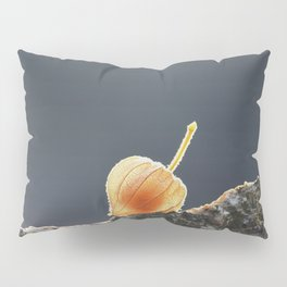 Physalis peruviana Pillow Sham