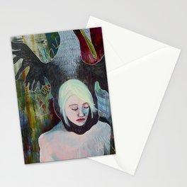 Flightless Stationery Cards