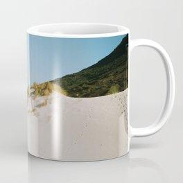 dune nr.7 Coffee Mug