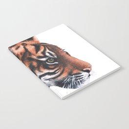Sumatran Tiger Cub Notebook
