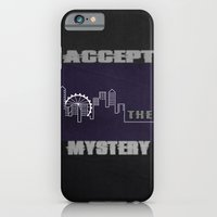 Accept the Mystery iPhone 6s Slim Case