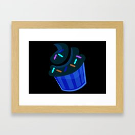 Cupcake Cupcake! Framed Art Print