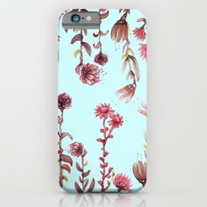 For Her (water color Garden!) Slim Case iPhone 6