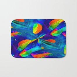sub-vectorised Bath Mat