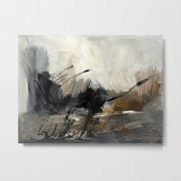 Landscape Metal Print
