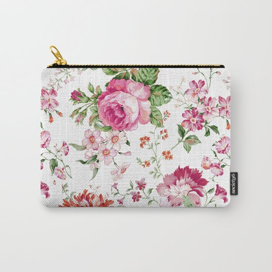 christine 4 Carry-All Pouch